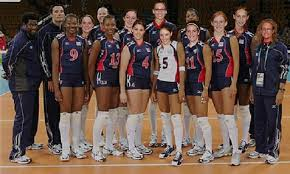 olympic volleyball pics