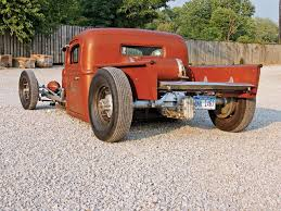 42 ford pickup