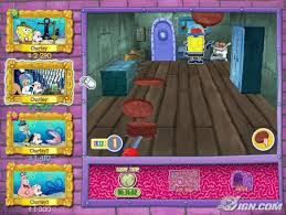 spongebob squarepants life