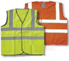 flame retardant jackets
