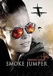 smoke jumper the movie