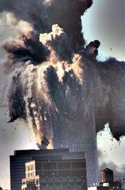 september 11 demolition