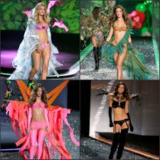 2009 Victorias Secret Fashion