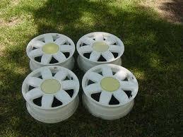 beetle daisy wheels