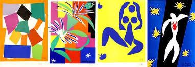 paintings by henri matisse