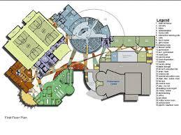 high school building plans