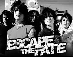 escape the fate pic