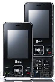 lg e850