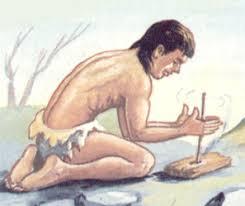 la era primitiva