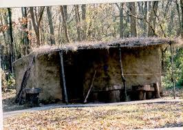 cherokee villages