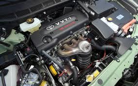 engine camry