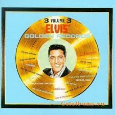 Elvis Presley - Elvis Golden Records Volume 3