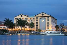 aruba renaissance hotel