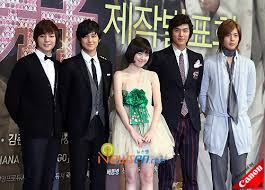 boys before flowers images