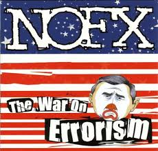NOFX - War On Errorism
