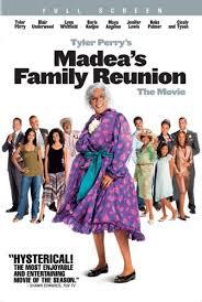 family reunion video