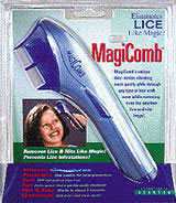 magic comb