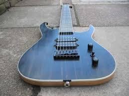 guitar veneer
