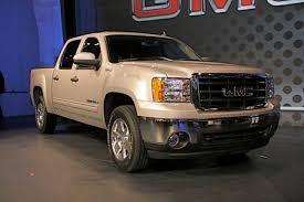 ford hybrid trucks