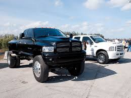 dodge truck 3500