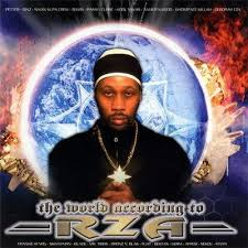 RZA - The North Sea (feat. Diaz)