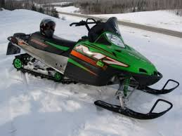 m7 arctic cat