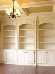 cabinet built ins