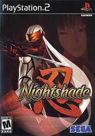 nightshade ps2