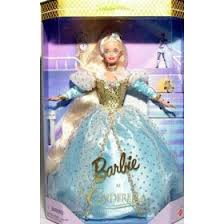 barbie as cinderella