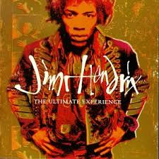 Jimi Hendrix - The Ultimate Experience