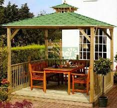 gazebos pictures