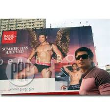 dingdong dantes bench body
