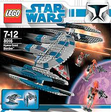 lego star wars droid bomber