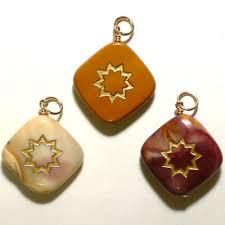 baha i jewelry