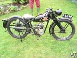 norman motorcycles