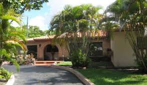 coral gables houses