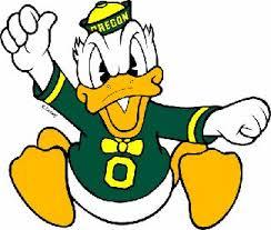 PeopleQuiz - Oregon Ducks