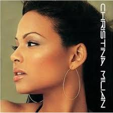 Christina Milian - A Girl Like Me