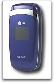 lg 160 cell phone