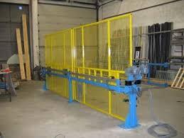 machine industriel
