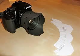 lense paper