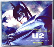 U2 - Batman Forever - Hold Me, Thrill Me, Kiss Me, Kill Me (Singl