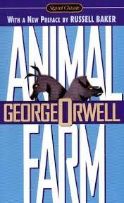 animal farm books
