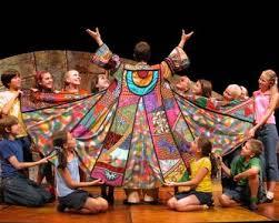 joseph and the amazing technicolor dreamcoat 2009