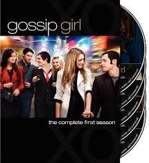 gossip dvd
