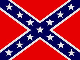 confederate rebel flags