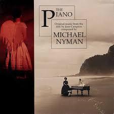 michael nyman piano