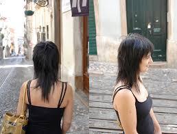 funky haircuts for long hair