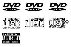 cd logos