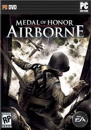 medal of honour airborne pc